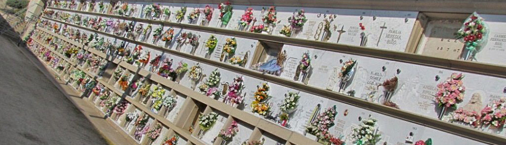 Cementiri de les Valls. Cementiris municipals de Mataró, Cementiris metropolitans.